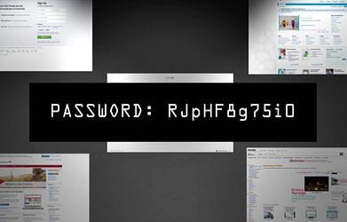 Як стварыць самы надзейны пароль?