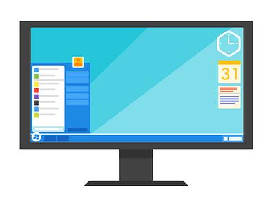 Installing Windows on a PC