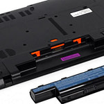 5 important things about laptop battery
